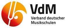 Logo Verband deutscher Musikschulen
