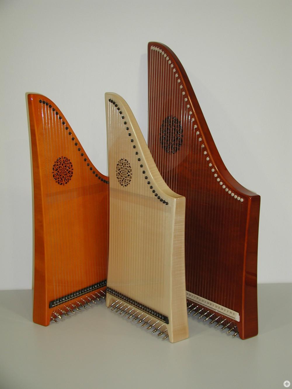 Veeh-Harfen